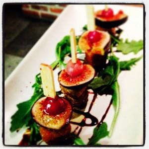 Tar & Roses Pork Chicarones