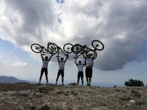 bike-pose